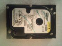 (Large in Size)Western Digital 40GBSamsung 80GBSmall