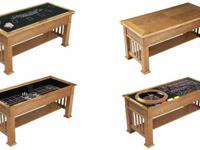 Highly versatile, stylish piece of furniture that