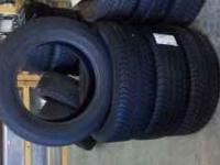 I have 4 great condition 275-60-20 Goodyear Wrangler HP