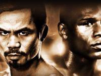 Event Type:Las VegasEvent:Boxing4Lower Level Ticket to
