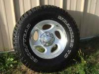 50% wear on tires for more info.  Location: Fairfield,