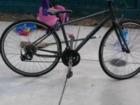 ADULT Giant Bicycle ESCAPE 3 - 50011113 Only 4 months