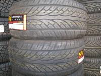 The 305/35R24 Lionhart LH-Eight are a lot better top
