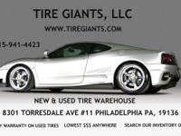 TIRE GIANTS  8301 TORRESDALE AVE UNIT 11 PHILA PA