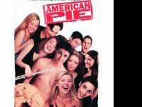 AMERICAN PIE COLLECTION EDITION NEW AMERICAN PIE 2