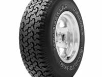 4 NEW Goodyear Wrangler Radial Tires     $372.54 OUT
