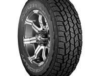 SET OF 4 BRAND NEW 265/75/16 TIRES   Mastercraft