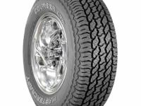 4 NEW TIRES  Mastercraft Courser LTR(A Cooper Tire
