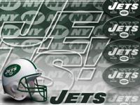 I am Selling 2 OR 4 Great 20 Yard Line New York Jets