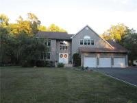 Spacious custom Colonial features approximately 4,400