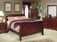 THIS IS OUR 4-PIECE BEDROOM SET SPECIAL FOR $699!!