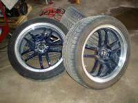 4 RIMS FOR SALES FOR DETAIL CALL  OR  Location: OMAHA