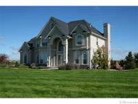 This one of a kind home is truly magnificent. Imagine,
