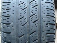 4 Used 185/65 R 15 Continental Contipro Contact TIRE.