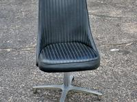 I have a set of four 1960s Chromcraft chairs. Original