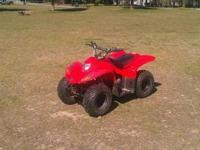 ‎70cc 4 wheeler, make is a loncin runs great, new