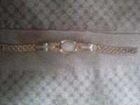 4 never worn women's watches. 1 goldtone by Armitron, 1