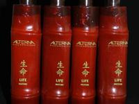 Type: Bathroom 4 x New Bottles Of Alterna Life Restore