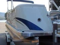 2007 aloha ps250 entertainment edition, Suzuki 250hp
