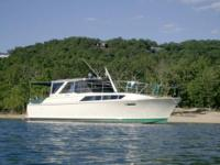 Please call owner Mark at . Boat is in Kimberling City,
