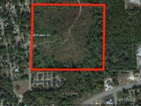 40 Acres in Andalusia Alabama Location: Andalusia, AL