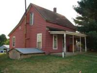 UNRESERVED REAL ESTATE AUCTION LOCKRIDGE, IOWA Located