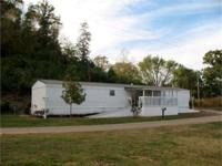 Remodeled Manufactured Home on This 1,216 sq. ft.,