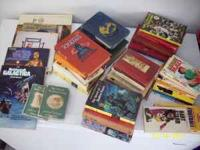 Have an interesting assortment of old and collectible