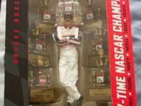 This is a Dale Earnhardt Deluxe Box Set made by Action