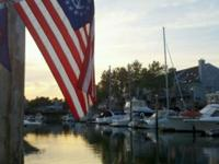 Breakwater Key is a private club marina in Stratford CT