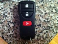 Brand new factory oem remote for sale. This will work