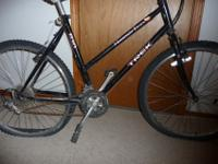 Trek 830 for sale! I bought this as a project bike and