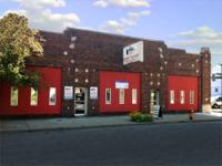 The FLOOR STORE, Inc  Located at 1231 South Shelby St.