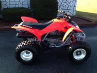 Honda - TRX450R - TRX250EX - Foreman - Herdsman -