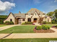 4BR 5BA Old World style custom luxury home for sale
