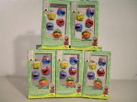 5 boxed sets =$40.00. These 5 piece Mini-Holiday