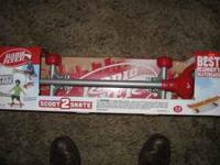 Radio Flyer best beginner Skateboard or scooter brand