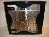 Used Thermaltake Tsunami Computer Case Mode #VA3400BWA