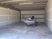 Available,25 x40 commercial bay,single commercial