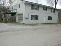 Large self storage/ shop space. Ideal for load and go