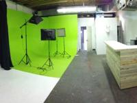 12'x12' office for rent inside Studio Hippo, office