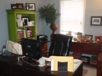 Nice and clean executive office in heart of Upper King