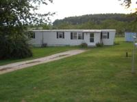 2 Bedroom Mobile home 10X50 in the country ( 10 Miles