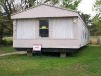 WE HAVE GREAT 3 BEDROOM MOBILE HOMES AVAILABLE FOR RENT
