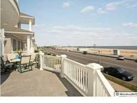 This is a spectacular North Belmar Oceanfront House