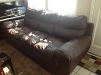 Just bought new furniture and need to sell my previous