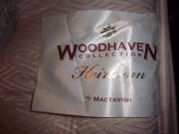 This is an Heirloom by Mactavish part of the Woohaven