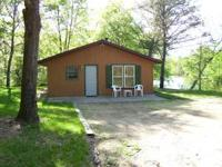 Riverside Lodge is a secluded, comfortable, and