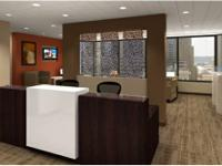 New Regus business center open now!    Offices for 1-8