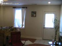 Sublet.com Listing ID 2426440. Private Entrance in a